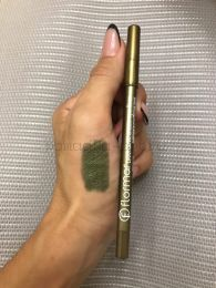 Kарандаш для глаз DARK OLIVE  GREEN  EYE LINER