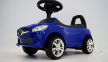 Детская машина-толокар River Toys MERC JY-Z01С MP3