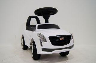 Детская машина-толокар River Toys CADILLAC JY-Z01D