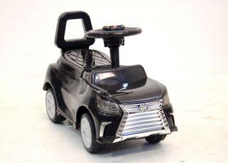 Детская машина-толокар River Toys LEXUS X999XX