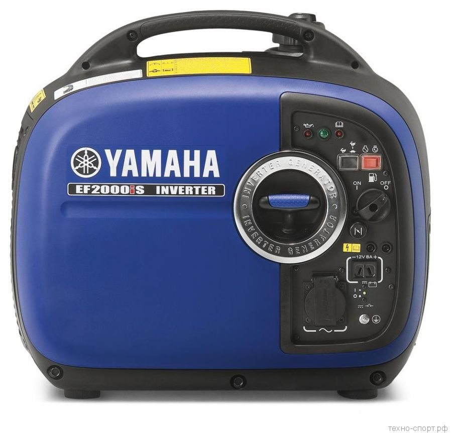 Генератор Yamaha EF 2000 iS