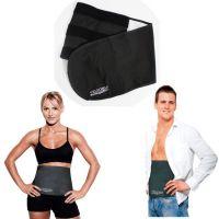 Термопояс для похудения с эффектом сауны Velform Sauna Slimmer (1)