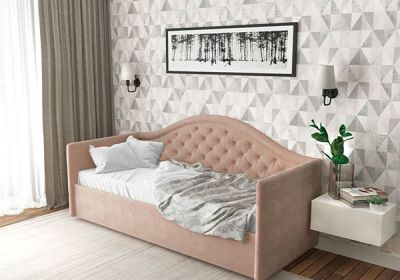 Кровать Sontelle Лэсти