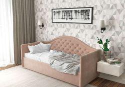 Кровать Sontelle Лэсти с ПМ