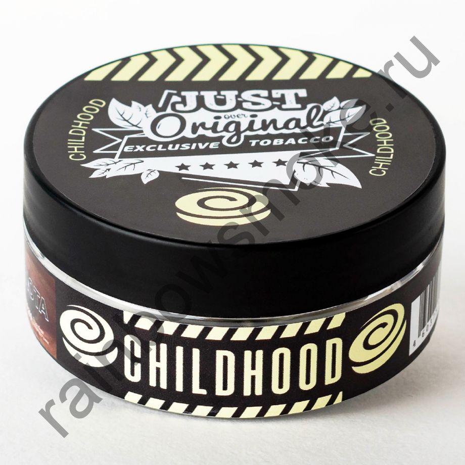 Just Over Original 100 гр - Childhood (Восточная Сладость)
