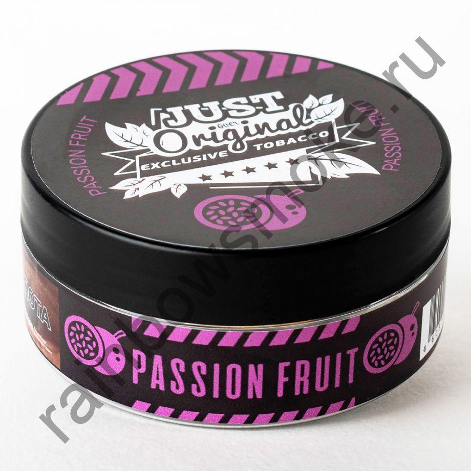 Just Over Original 100 гр - Passion Fruit (Маракуйя)