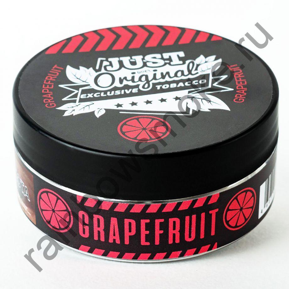 Just Over Original 100 гр - Grapefruit (Грейпфрут)