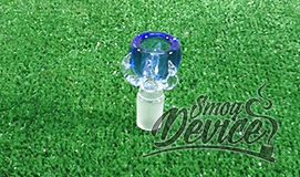 Колпак Claw Blue 18.8