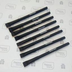 картонные ручки с логотипом в уфе