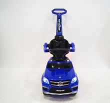 Детская машина-толокар River Toys Mercedes-Benz GL63 A888AA-M