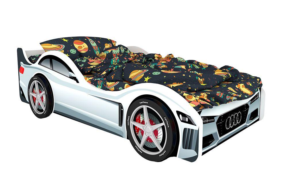 Кровать - машина AUDI