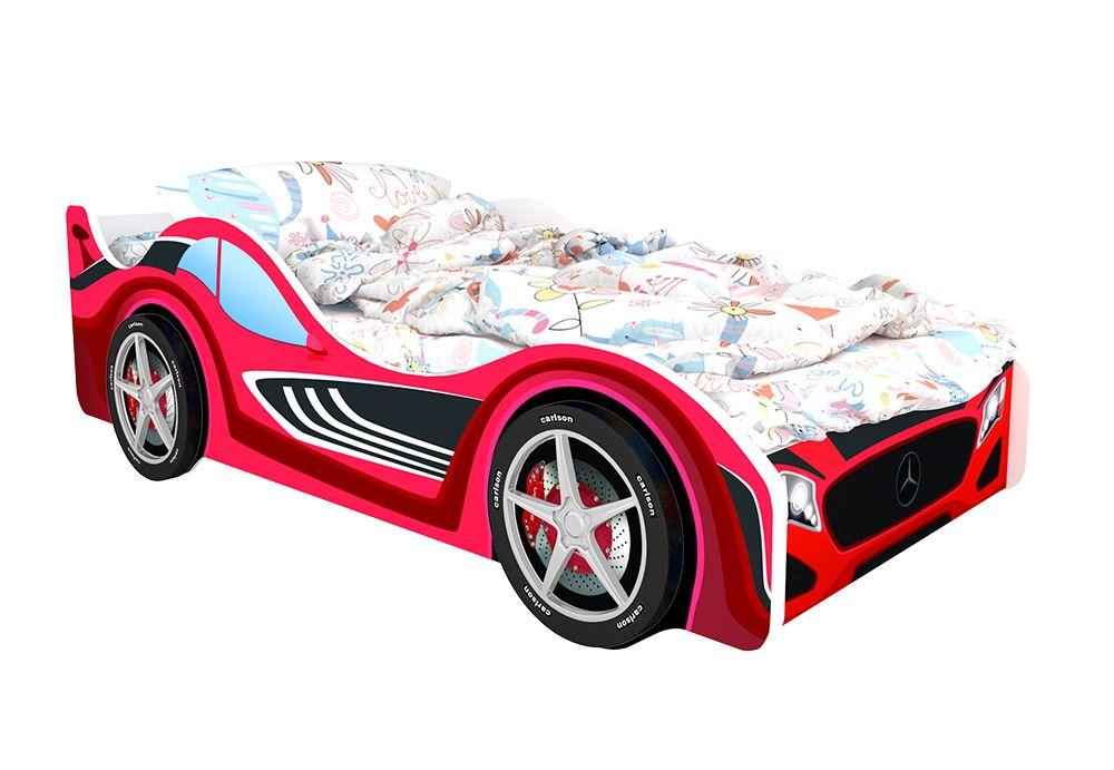 Кровать - машина Mercedes