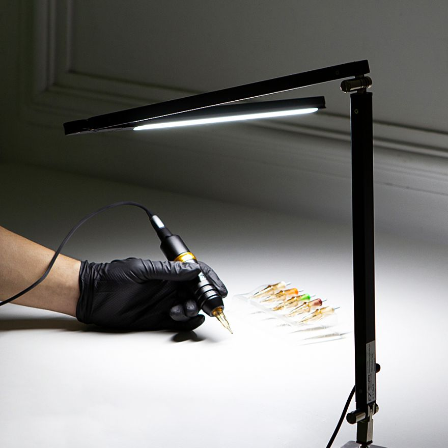 Лампа EZ PRO LIGHT LED