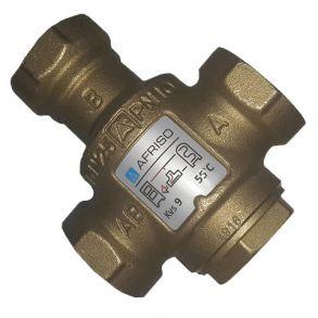 Термический трехходовый клапан AFRISO ATV 335 арт.1633500