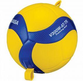 Волейбольный мяч Mikasa V300W AT-TR