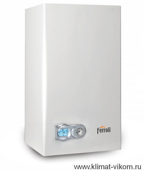 Ferroli Fortuna 24F