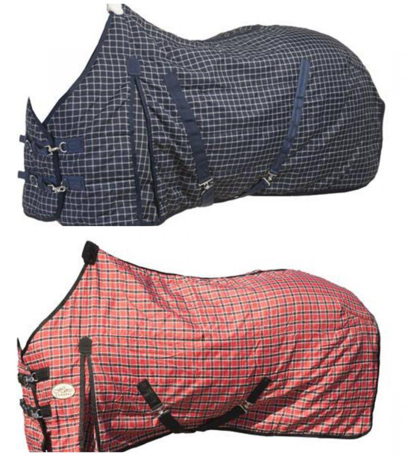 """Денниковая попона  """"Horse Comfort"""", верх 320 ДЕН, наполнитель 100 гр, нейлоновая подкладка."""