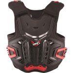 Leatt Chest Protector 4.5 Junior Black/Red защитный жилет подростковый