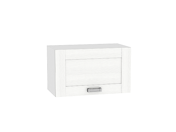 Шкаф верхний Лофт ВГ600 (Snow Veralinga)