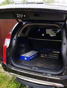 Электропривод двери багажника, Оригинал