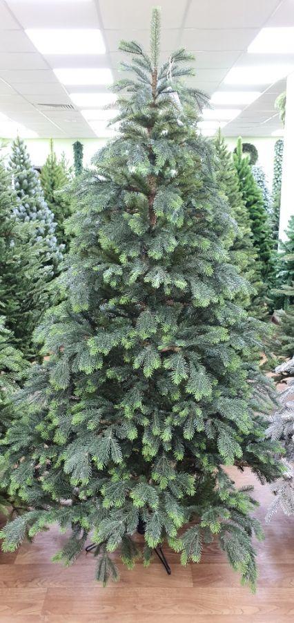 Искусственная елка Раскидистая 260 см зеленая