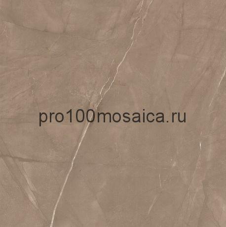Керамогранит Pulpis grigio scuro MAT Marble Porcelain 600*600*10 мм