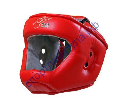 Шлем для контактных единоборств БАМПЕР