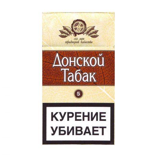 ДОНСКОЙ ТАБАК SS Classic