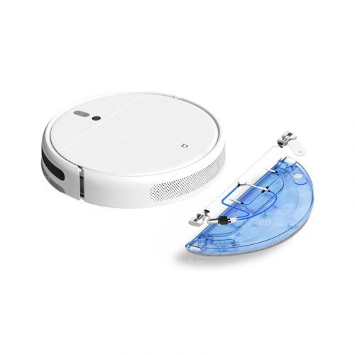 Пылесос Xiaomi Mijia 1C Sweeping Vacuum Cleaner (белый) stytj01zhm