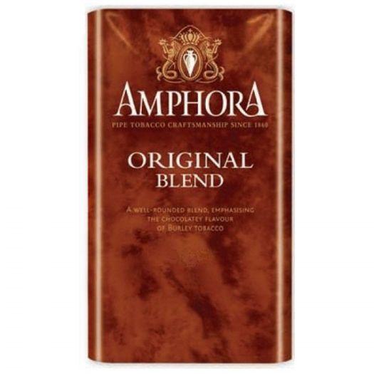 Табак трубочный Amphora Original Blend