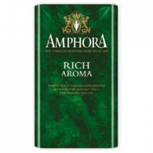 Табак трубочный Amphora Rich Aroma