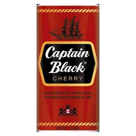 Табак трубочный Captain Black Cherry