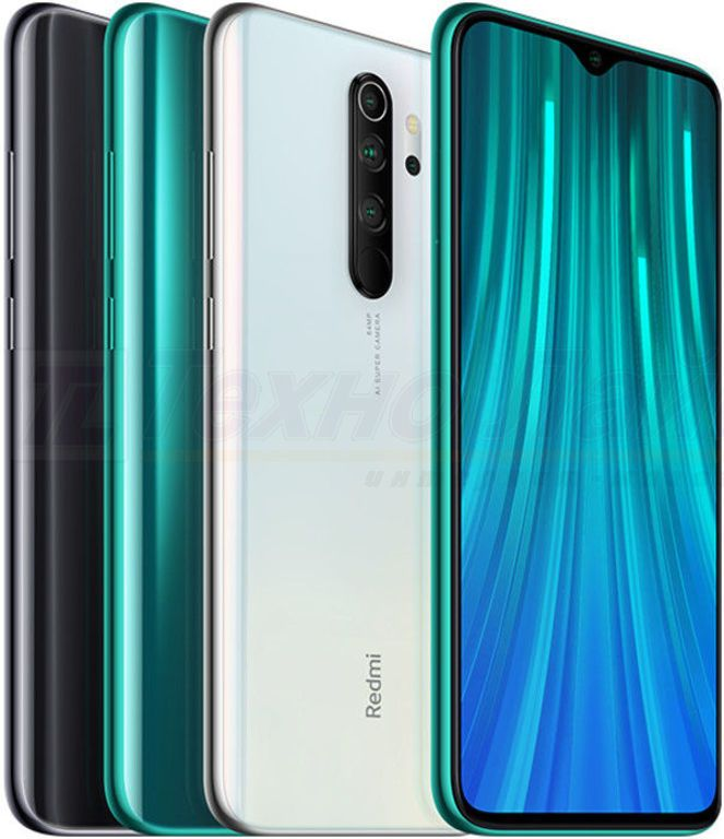 Xiaomi Redmi Note 8 Pro 6/64GB EU Version (Global)