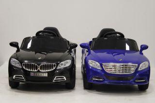 Детский электромобиль River Toys BMW T004TT