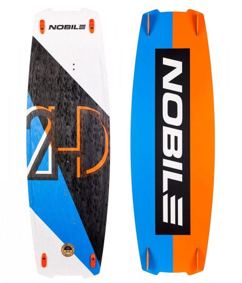 Кайтборд Nobile 2HD 2020