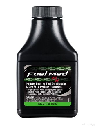 Присадка к Топливу Fuel Med RX (95 мл) ACCFUELMRX04