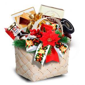 Подарочный набор «Новогодняя сумочка»