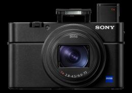 Фотокамера Sony RX100 VII