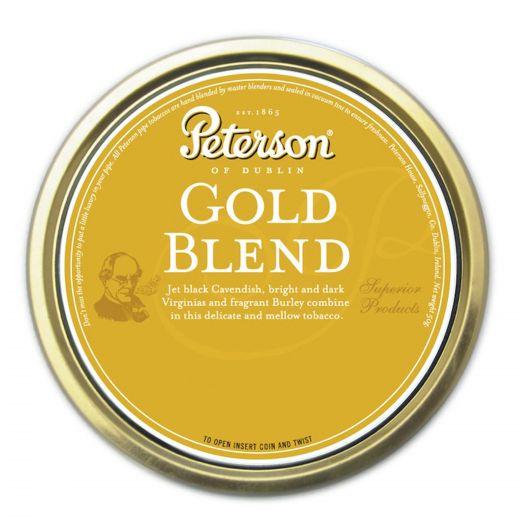 Табак трубочный Peterson Gold Blend