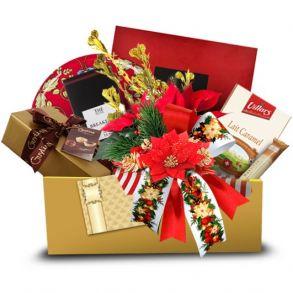 Подарочный набор «Новогодний шик»