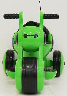Детский электромотоцикл MOTO HL300