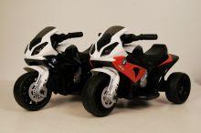 Детский электромотоцикл MOTO JT5188 VIP