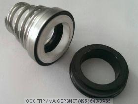 Торцевое уплотнение DAB (SP) SHAFT SEAL D.15 , арт.,  R00009993