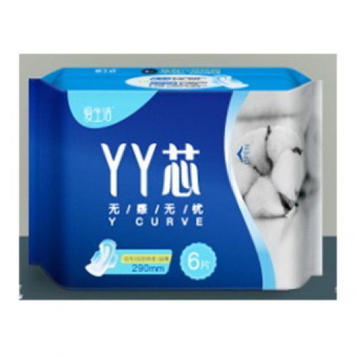 YY Гигиенические прокладки (ночные)