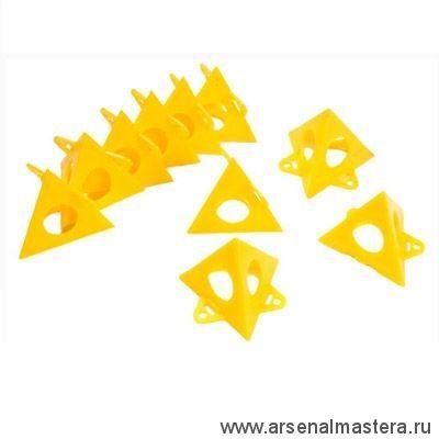 Пирамидки пластиковые 10 шт Lee Valley 717644 (88K5870) М00004439