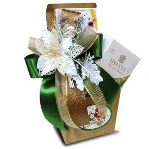 Подарочный набор «Золотой»