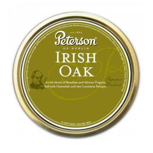 Табак трубочный Peterson Irish Oak
