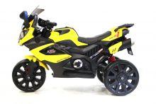 Детский электротрицикл K222KK