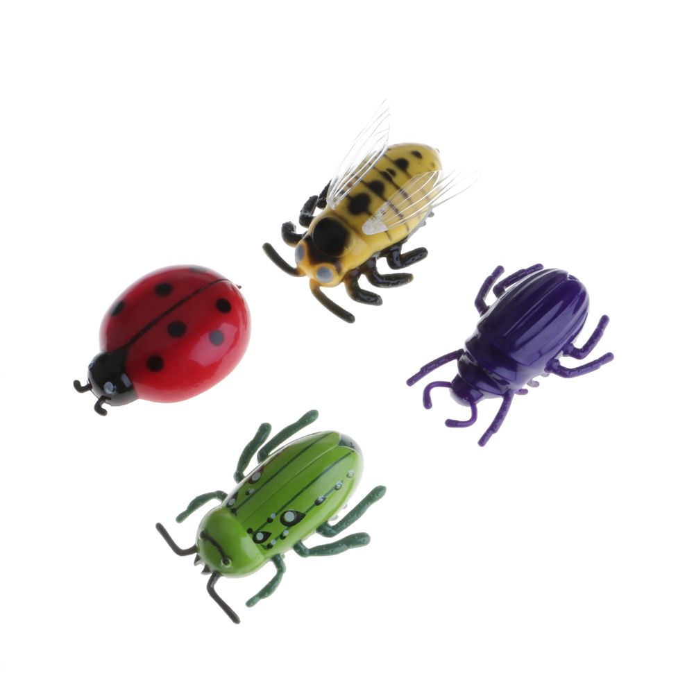 Жуки-роботы Battle Bugs
