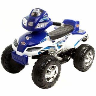 Детский электроквадроцикл JY20A8